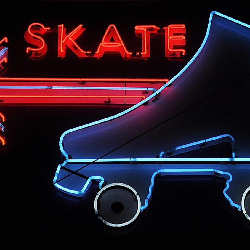 Junior Youth Skate Night