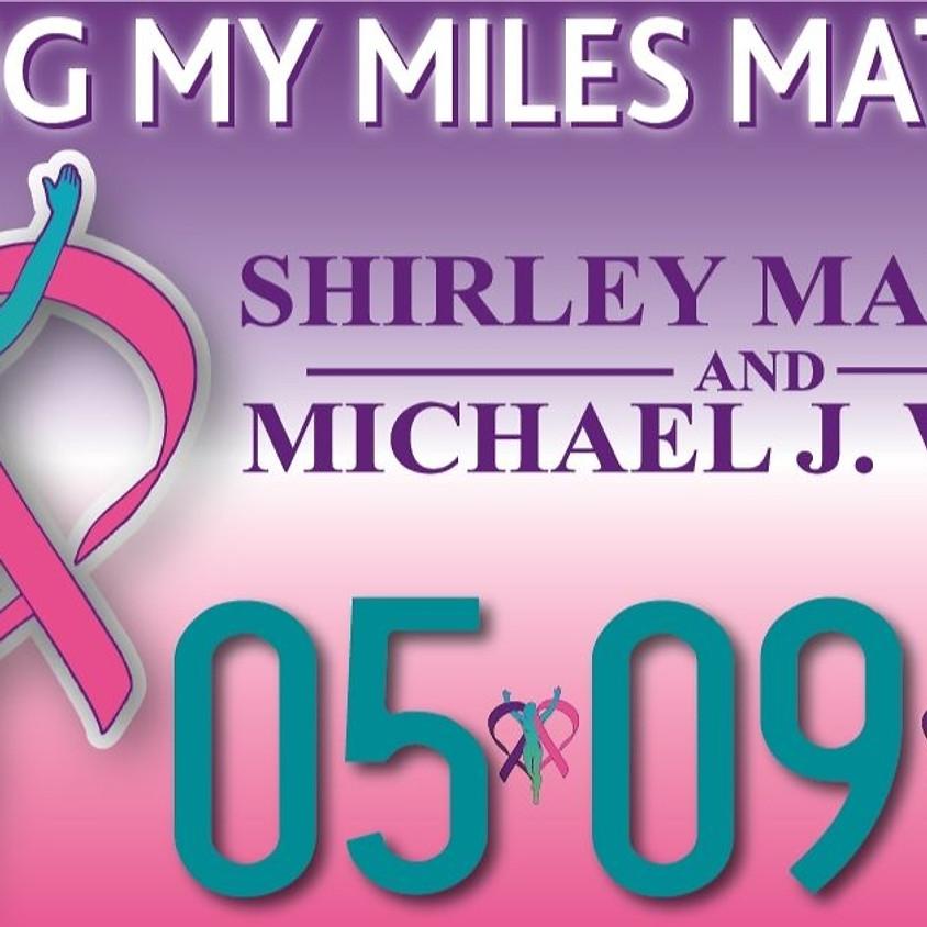 Shirley Mae Run/Walk