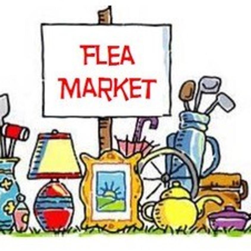 Church Flea Market