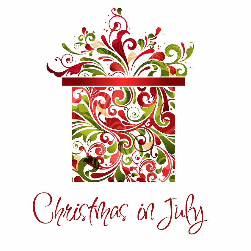 Christmas in July Dinner Theater