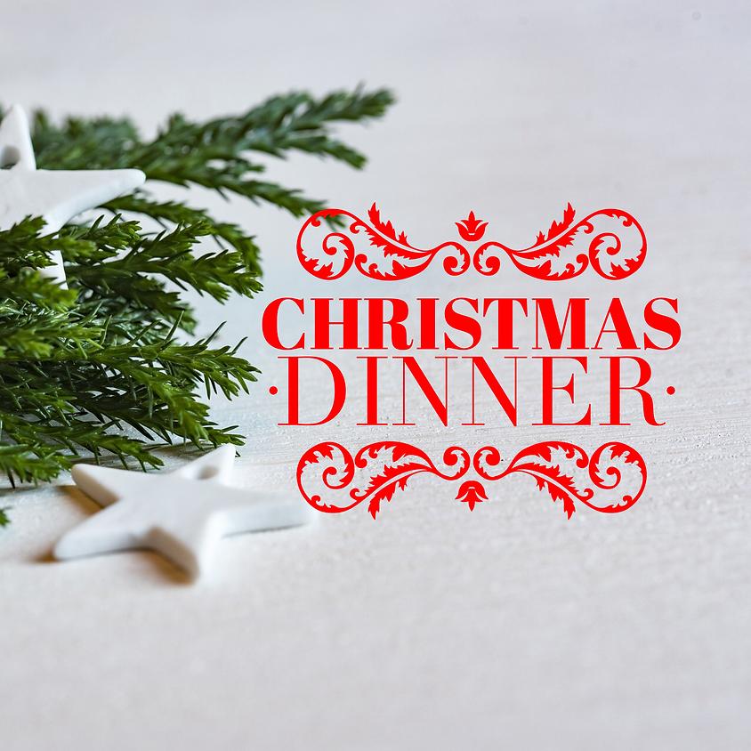 Annual Church Christmas Dinner