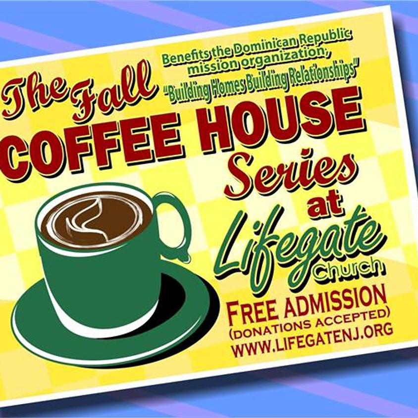Coffee House - Lee Goldberg