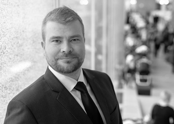 Mikko Kaikkonen Rekrytointitalli Oy