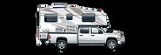 RV Storage - Truck Camper