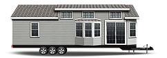 RV Storage - Park Model RV