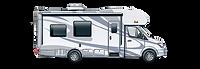 RV Storage - Class C Motorhome