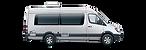 RV Storage - Class B Motorhome