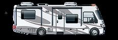 RV Storage - Class A Motorhome