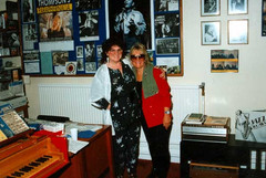 JEN-AND-CHRISSY-LEE-at-JAZZ-HERITAGE-WAL