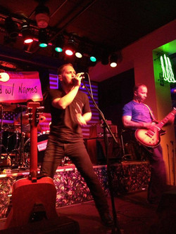 Purple Moose Saloon 2014