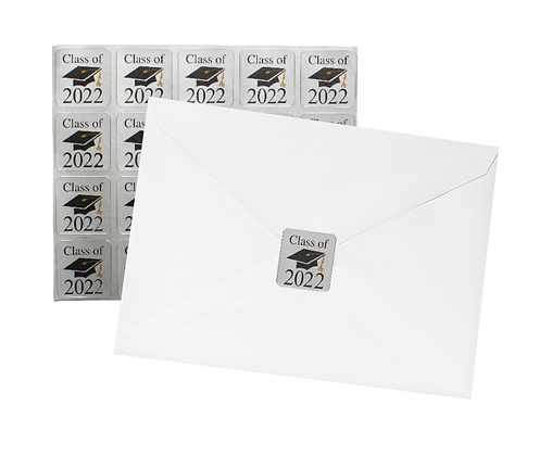 Envelope Seals --