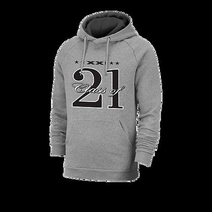 '21 HOODIE