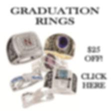 Graduation ring designer