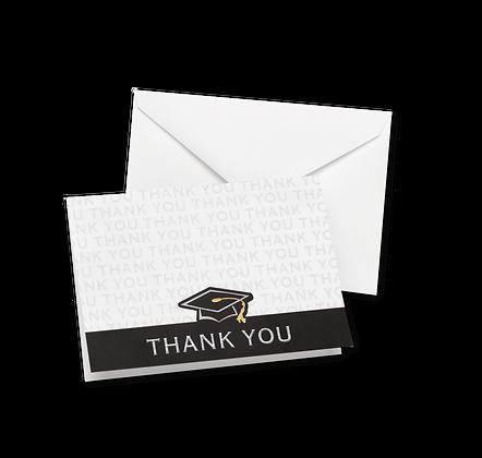 Thank You Graduate --