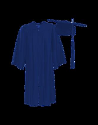 Cap/Gown/Tassel PV