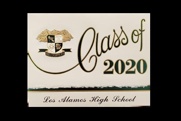 Graduation Announcements LA