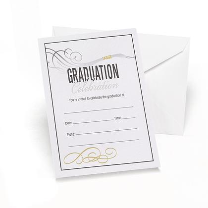 Graduate Celebration Cards