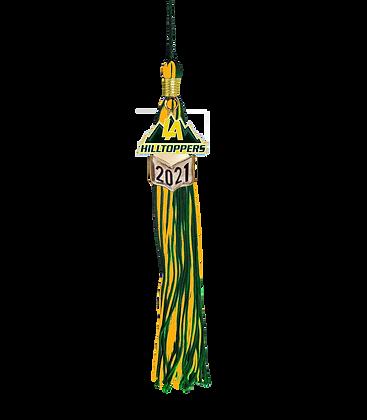 Mascot Tassel - Los Alamos