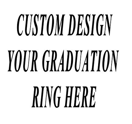 Graduation ring designer
