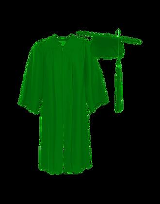 Cap/Gown/Tassel FRMT