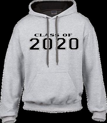 2020 HOODIE --
