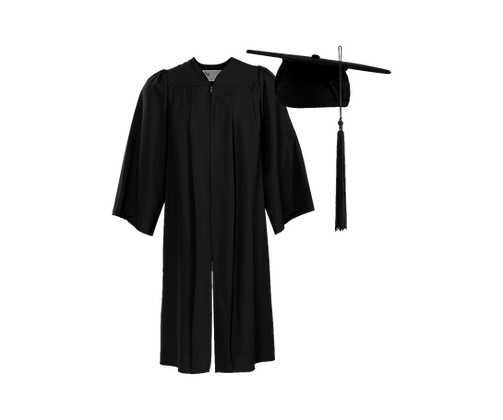 Cap/Gown/Tassel