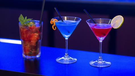 Cocktails Le 153