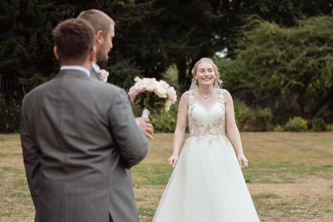Mr & Mrs Horton, 16.8.18