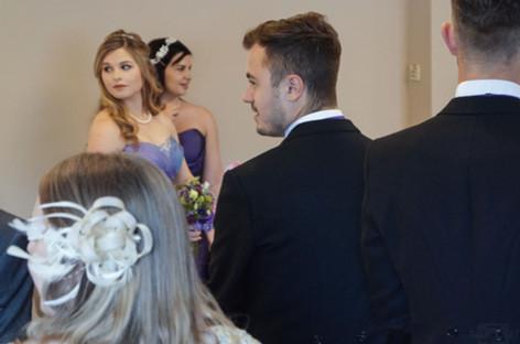 Mr & Mrs Smith, 22.8.16