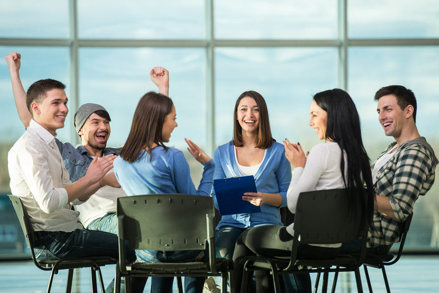 Psychoterapia grupowa
