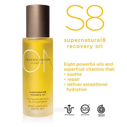 Anti-ageing Supernatural 8 Recovery Oil