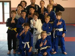 Cours enfants | Jiu Jitsu Brésilien Toulon
