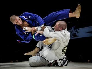 Améliorer son Jiu Jitsu - 10 concepts