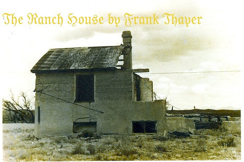 The Ranch House