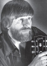 Frank Thayer 1979