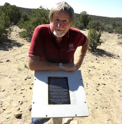 Frank At The AztecCrash
