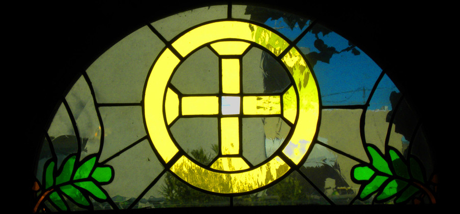 Suncross Publications Logo