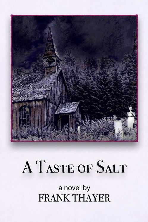 A Taste of Salt