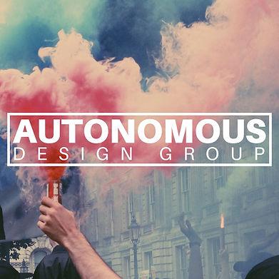 Autonomous Design Group Logo
