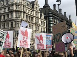 Climate Strike Photo