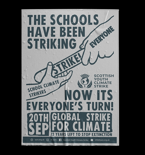climate strike global strike