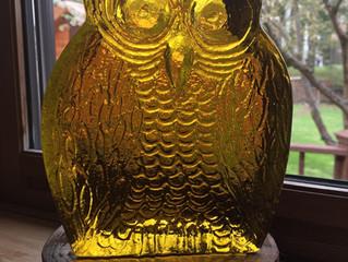 Famous WV Blenko Glass