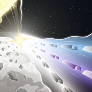 Illustration_Lunar Solar Thermal Researc