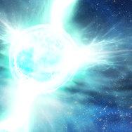 Exploding Pulsar