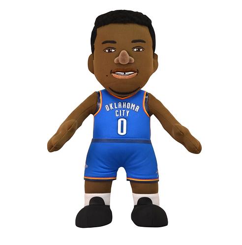 "Oklahoma City Thunder® Russell Westbrook 10"" Toy"