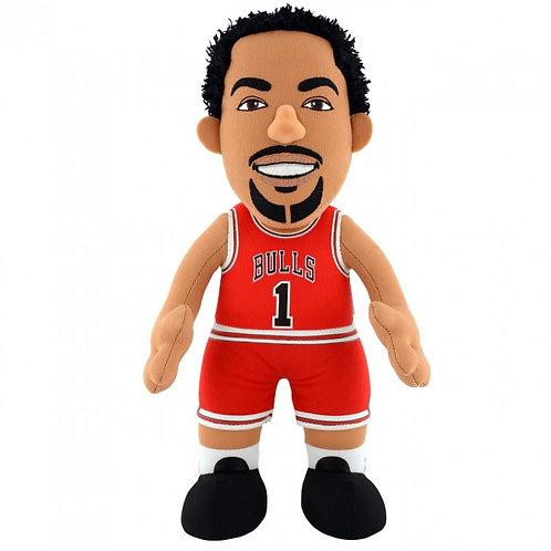 "Chicago Bulls® Derrick Rose 10"" Plush Toy"