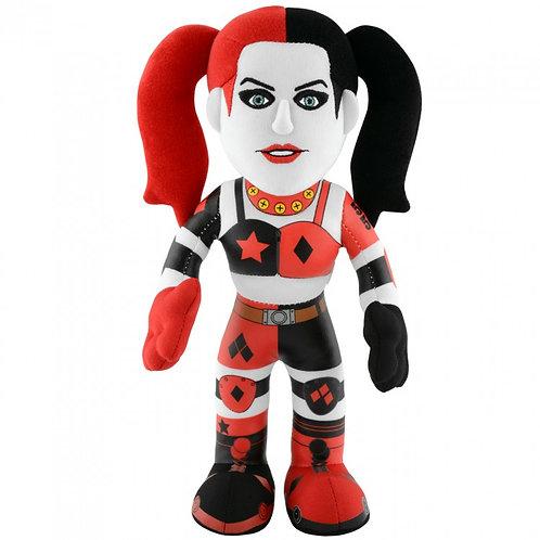 "DC Comics™ Rollerderby Harley Quinn 10"" Plush Fig"