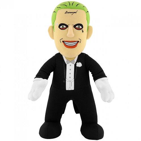"Suicide Squad: Tux Joker - 10"" Plush Figure"