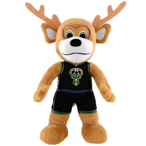 """Milwaukee Bucks® Bango Mascot 10"""" Plush Toy"""