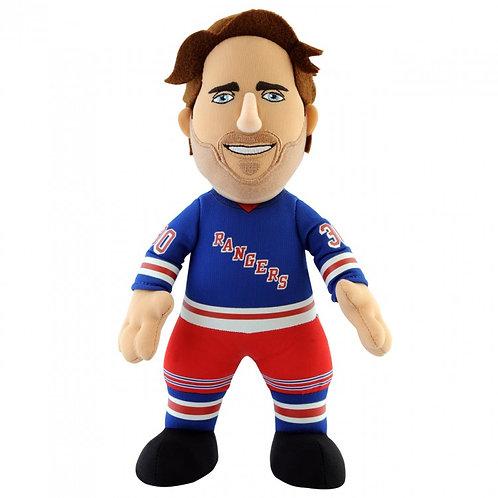 "NY Rangers® Henrik Lundqvist 10"" Plush Figur"